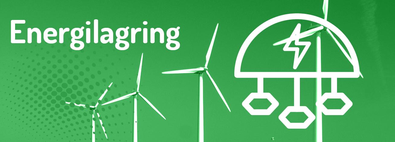 Brint gør det muligt at lagre vedvarende energi fra vindmøller