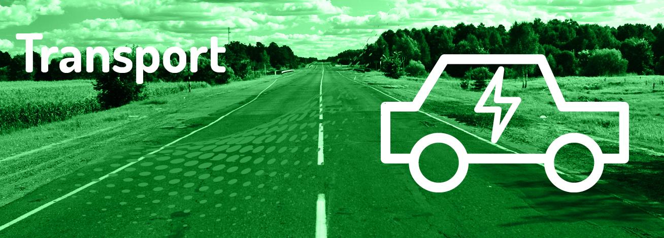 Transport skal elektrificeres med brintbiler