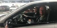 Pressemeddelelse: Brintbranchen prøvekører Hyundai NEXO