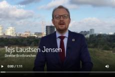 Video: Lancering af VE 2.0